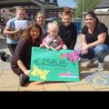 Paulusschool Giesbeek maakt zich sterk voor Vlinderkind